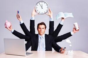 Formation Efficacité professionnelle