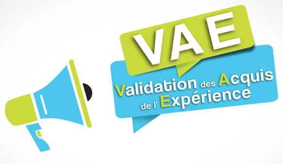 Accompagnement VAE Saint Etienne - La Loire - La Haute Loire