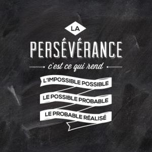 les clés de la réussite