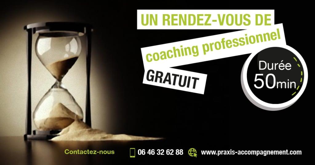 Coaching gratuit saint etienne