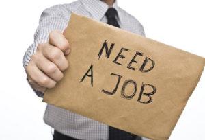 trouver un nouveau job