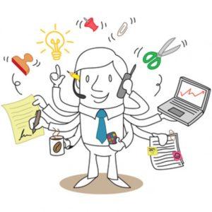 Les compétences du créateur de l'entrepreneur